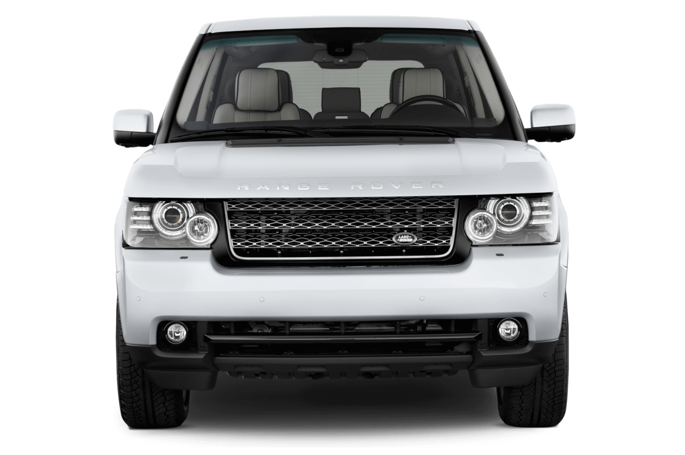 Range Rover Vogue 3 2009-2013